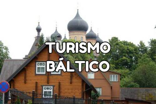 paises balticos turismo