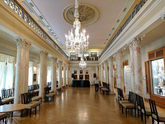 museo historia riga navegacion