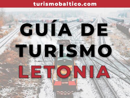 guia de turismo letonia