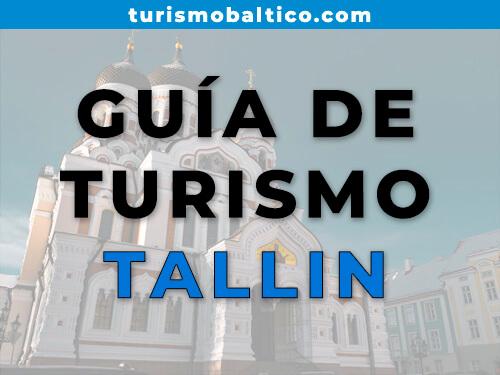 guia de turismo tallin