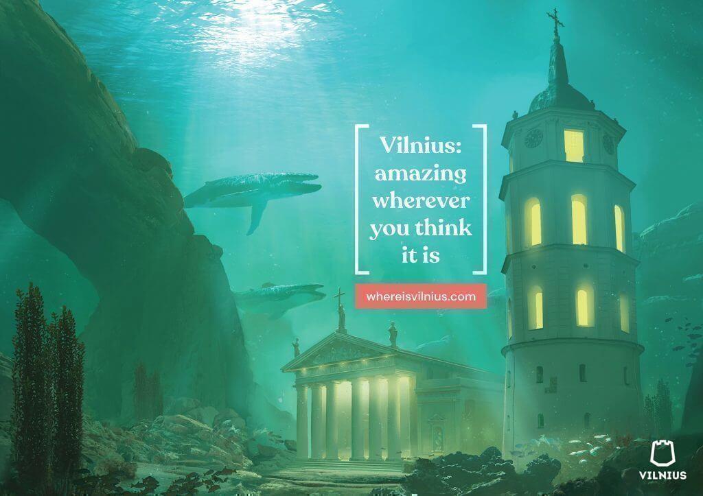 campaña marketing vilnius where is